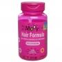 3 Vitamina Firmeza Crescimento Saúde Dos Cabelos 360 Comp.