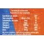 48 Vitamina C Efervescente Tripla Ação C D Zinco p Imunidade