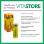 4 Biovita Efervescente 1000 Mg De Vitamina C P/ Imunidade
