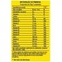 4 Multivitamínico Vitforte Hp - 500 Comprimidos
