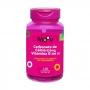 6 Cálcio 625mg + Vitaminas A + B6 + D + E 120 Comp.