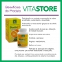 6 Pastilhas Mastigáveis Vitamina C Muito Saborosas 500 Mg