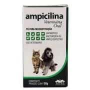 Ampicilina 50 gr