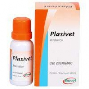 Antiemético Plasivet Biovet