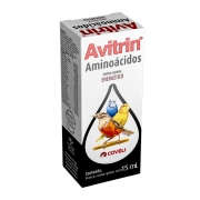 Avitrin Aminoácidos- 15 ml