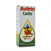 Avitrin Canto - 15 ml