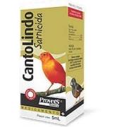 CantoLindo Sarnicida 30 ML