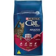 Cat Chow Purina Adulto Carne 1 kg
