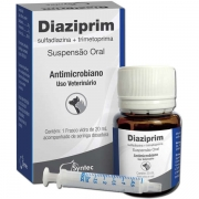 Diaziprin 20ml