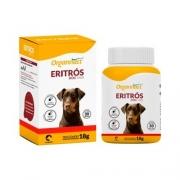 Eritrós Dog Tabs Organnact