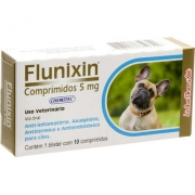 Flunixin Anti-Inflamatório 5 mg
