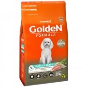 Golden Premier Frango para Cães Adultos Pequeno Porte 3KG