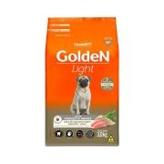 Golden Premier Light para Cães Adultos Pequeno Porte 3KG