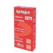 Ketojet Cetoprofeno 5 mg