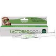 Lactobac Probiotico e Prebiotico Organnact 16 g