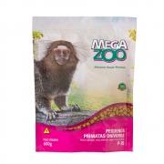 Mega Zoo Sagui 600gr