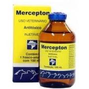 Mercepton Injetável Antitóxico