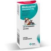 Meticorten 5 mg