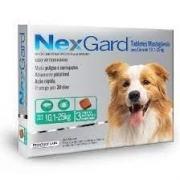 Nexgard 10,1-20 kg