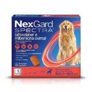 NexGard 30,1-60 Kg - Antipulgas e Carrapatos