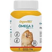 Ômega 3  Dog Organnact 500 mg