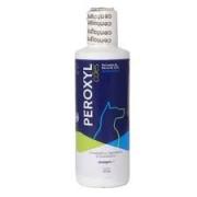Peroxyl shampoo 125 ml