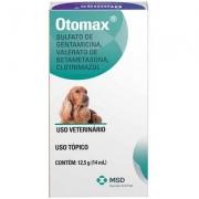 Pomada MSD Otológicca Otomax 12,5 mg