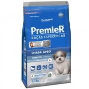 Ração Premier Pet Raças Específicas Lhasa Apso Filhote 2,5 KG