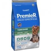 Ração Premier Pet Raças Específicas York Shire Adulto 2,5 KG