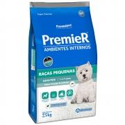 Ração Premier Pet Raças Pequenas Adulto 1,0 KG