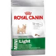 Ração Royal Canin Mini Light para Raças Pequenas com tendência a Obesidade 1 Kg
