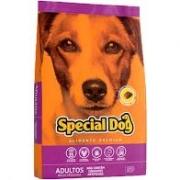 Ração Special Dog Adulto Raças Pequenas 15 KG