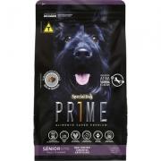 Ração Special Dog Prime para Cães Sênior 3 Kg