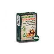 Sabonete Dugs Clorexidina para Cães 80g