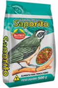 Saporito Mix Trinca-Ferro 5 kg