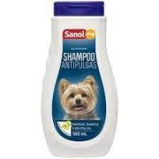 Shampoo Antipulgas Sanol