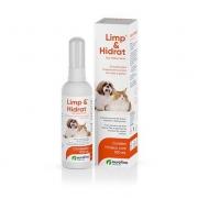 Solução Para Limpeza de Ouvidos Limp e Hidrat em Cães e Gatos - 100 ml