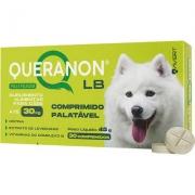 Suplemento Vitamínico-Aminoácido Queranon para Cães de 30 Kg