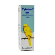 Tylotrat Sm 20 ml