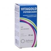 Vitagold 20 ml