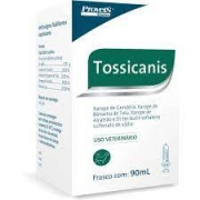 Xarope Tossicanis