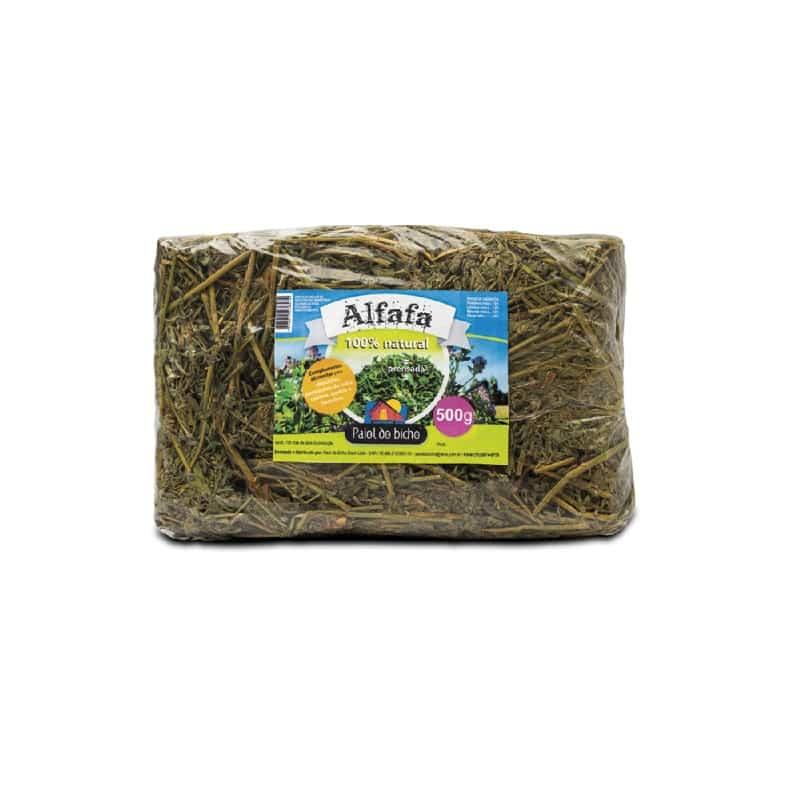 Alfafa 1kg