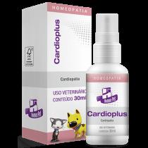 Cardioplus - Homeopatia para Cães e Gatos.