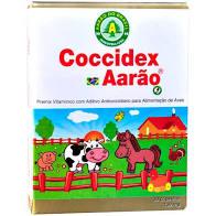 Coccidex Cápsula - Unidade