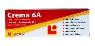 Crema 6A