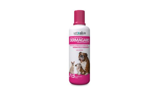 Dermagard Shampoo Dermatológico 250ML