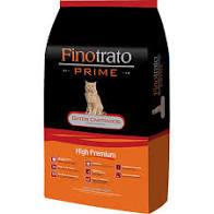Finotrato Gato Castrado 10,1 kg