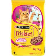 Friskies Mix de Carnes 10,1 kg