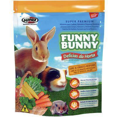 funny Bunny delicias da Horta 1,8 kg