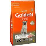 Golden Light para Cães Adultos Pequeno Porte 1 kg